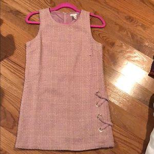 Forever 21 tweed dress